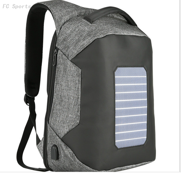 2020 soft waterproof carry solar panel bag solar backpack