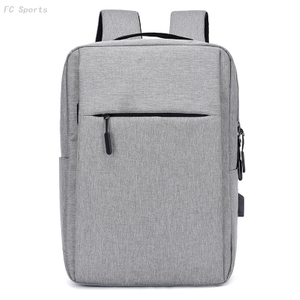 OEM/ODM Wholesale Shoulder Bag Backpack Slim Business Travel laptop bag backpack