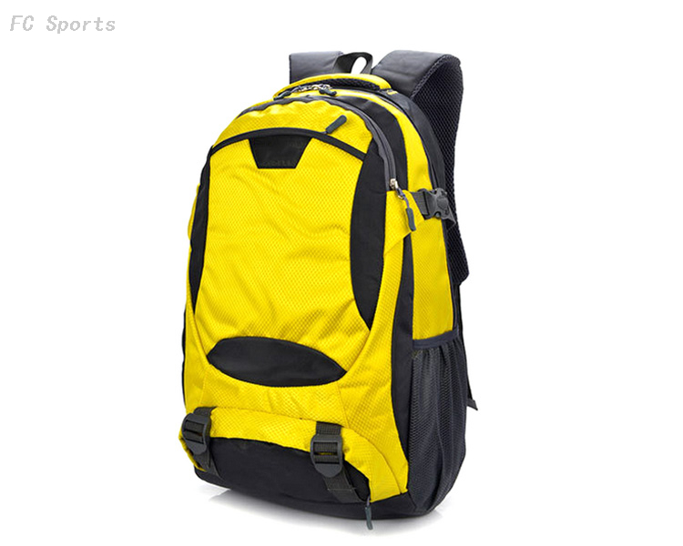 Wholesale Lightweight Travel Outdoor Sport Camping Backpack