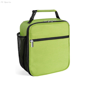 Lunch Box Insulated Container Lunch Tote Bag for men or women