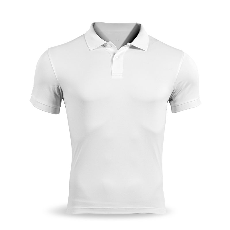 Short Sleeve Polo Jerseys Football For Men