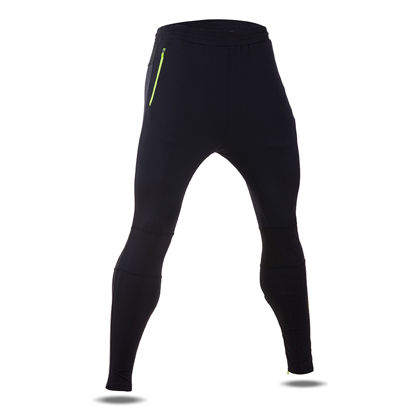 Men's Soccer Training Tight Pants Jogging Pants Workout Pants