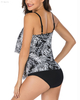 FC Sports Swimwear Top Bathing Shirt Women Wear for Beach Summer