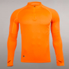 Long-Sleeve Soccer Uniforms Jersey Training