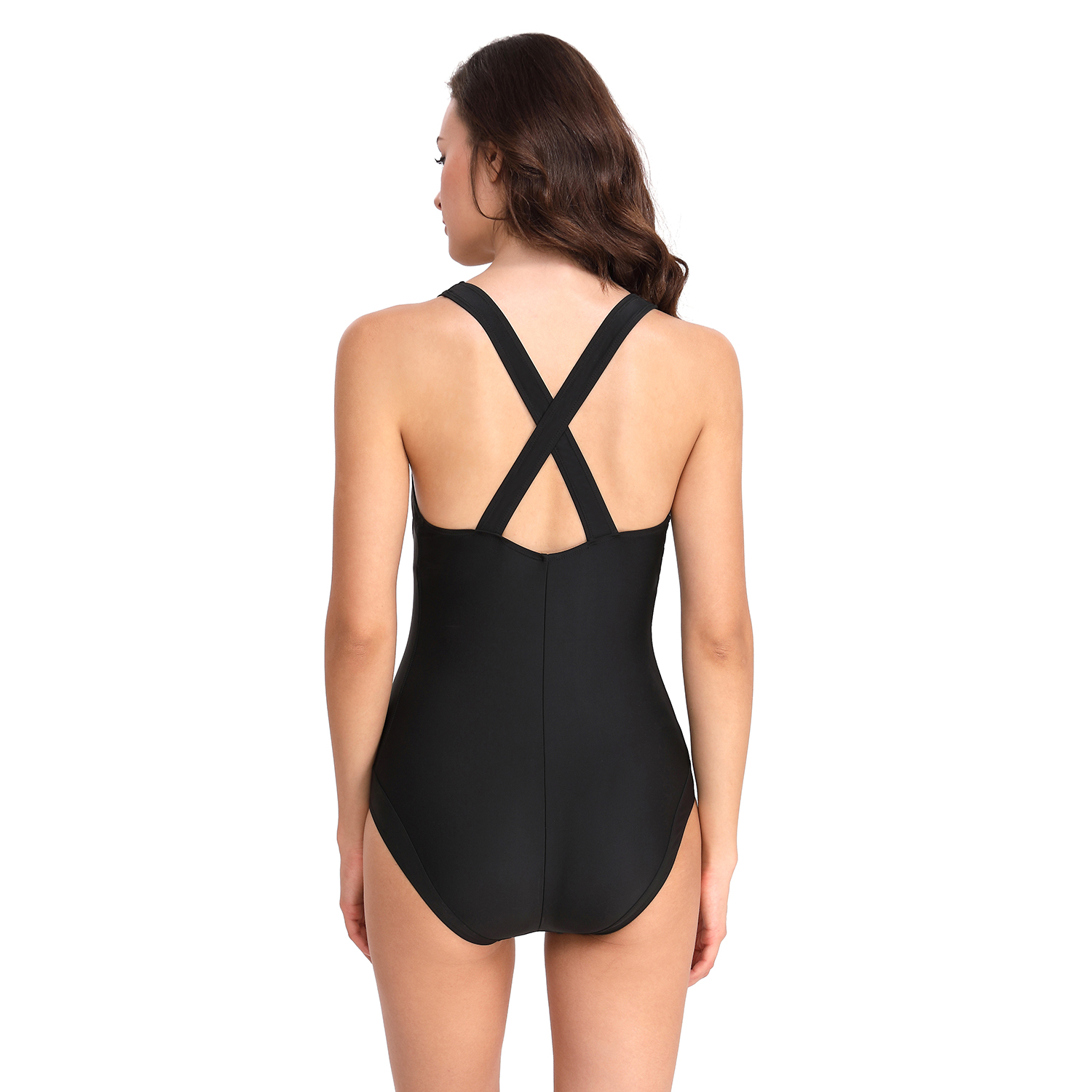 FC sports monokini women's swimwear, small order, stocklots